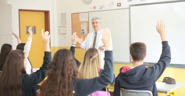 AES: Öğretmenlerin Hafta sonu Seminerleri ile ilgili MEB'e Yazı Yazdı