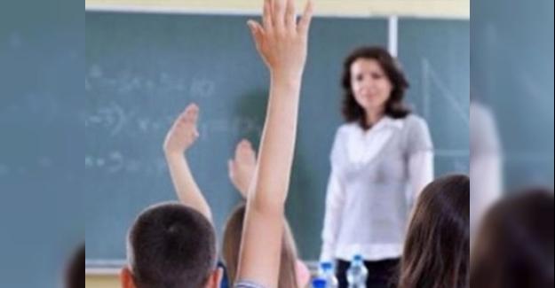Ali Yalçın'dan: Öğretmenlerde Bayramlarda İkramiye Alsın Talebi