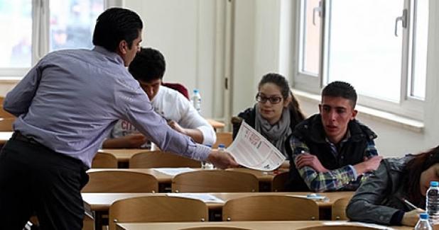 Dikkat ! Öğretmenlere Sınav Görevi