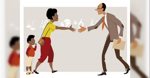Ebeveynler Bu 5 Önemli Konuda, Öğretmenlere Yardımcı Olması Gerekir