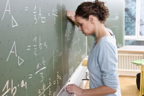 Eğer bir öğretmenseniz, mantıklı olmayan 13 ünlü ders