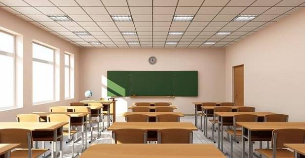 Ergenler Saatin Kaç Olduğunu Anlayamadıkları İçin İngiltere'deki Okullardan Analog Saatler Kaldırılıyor