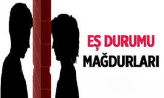 Eş Durumu Mağduru Sözleşmeli Öğretmen Ailelerini iftar Sofraları Zehir Oluyor.