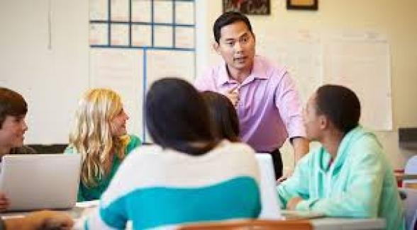Günlük  Olan Her Öğretmen-Ebeveyn Mücadelesi