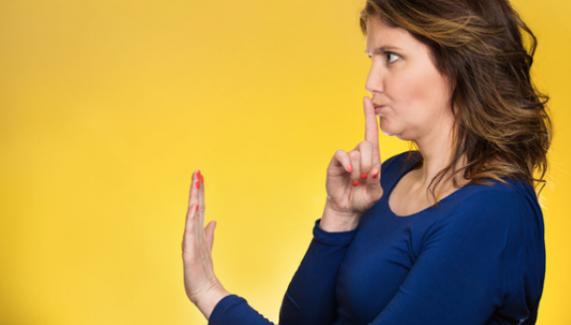 Gürültülü Bir Sınıfı Susturmak İçin 5 Uzman Stratejisi