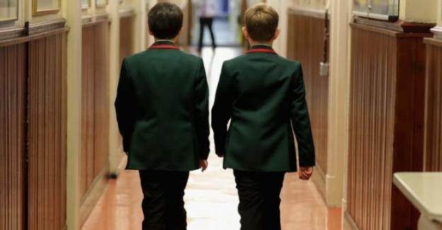 İkiz Kardeşlerin Sınıfları Ayrılmalı mı?