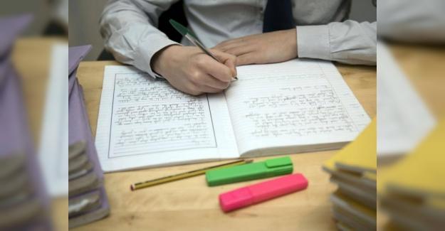 İngiltere'de Evde Eğitim Gören Çocukların Oranı Yüzde 41 Arttı