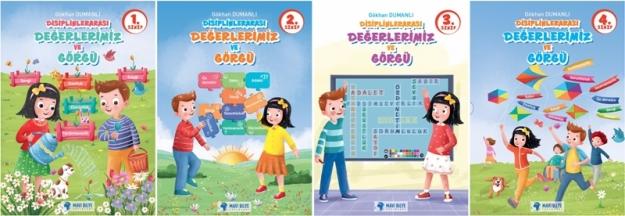 MEB: Değerlerimizi ve Görgü Kurallarını Okullarda Ders Olarak Okutulacak