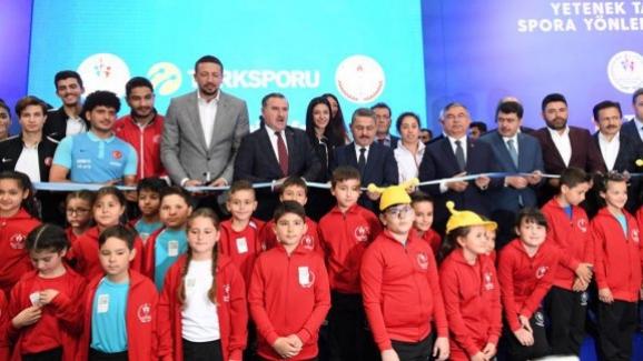 Milli Eğitim Bakanı İsmet Yılmaz: Hayata hazır, sağlıklı ve mutlu bireyler yetiştiren bir eğitim sistemi hedefliyoruz