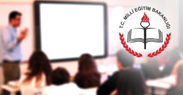 """Milli Eğitim Bakanlığı İsteyen Okullara """"Arapça"""" Öğretim Programı"""