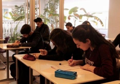 Milli Eğitim Bakanlığından YKS'nin Yapılacağı Binalar İçin Okulları Uyardı