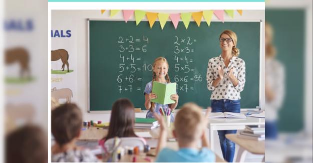 Öğrencilerinizin Her Yıl Okula Saygısını Kazanmak İçin 8 Temel Bilgiler