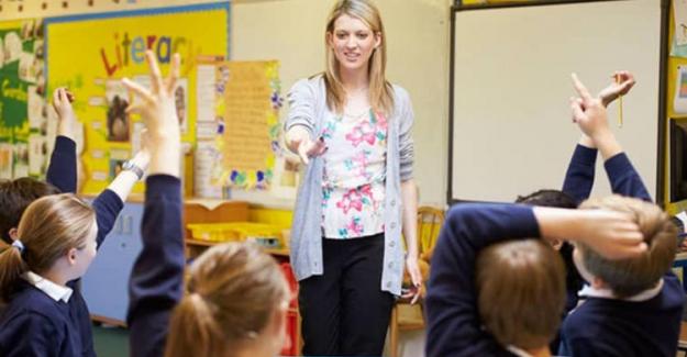 Öğretmenlerin Yer Değiştirme Başvuruları 5-8 Haziran'da Başlayacak.