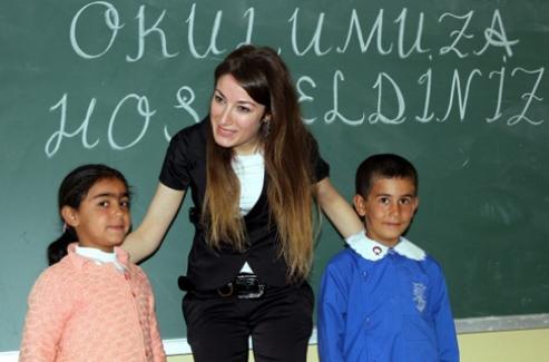 Öğretmenlik Kadar Rahat Meslek Yok Diyenlere İthafen !