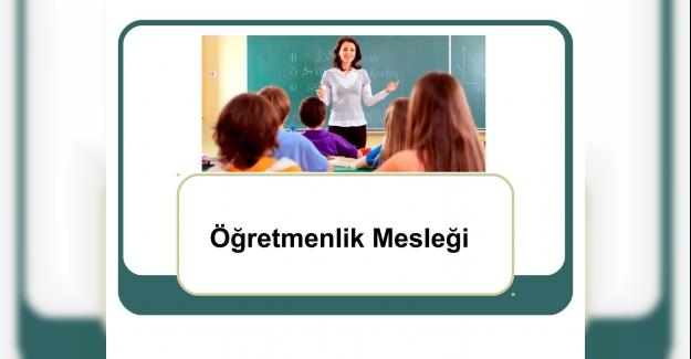 Öğretmenlik Mesleği Ve Genel Yeterlilikler Öz Değerlendirme Formu İndir