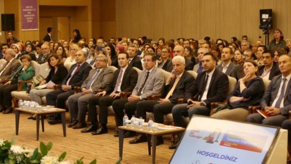 Özel Eğitim Öğretim Programlarının Tanıtımı Yapıldı.