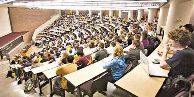 Yeni Kurulan Üniversiteler Ve İsim Değişikliği Yapılmasına Dair Kanun Yayınlandı