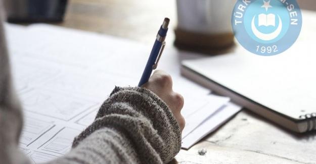 Yirmi yıl önce yapılan ve aradan geçen süreçte unutulan lisans tamamlama eğitimlerini, MEB tekrardan gündemine almalıdır.