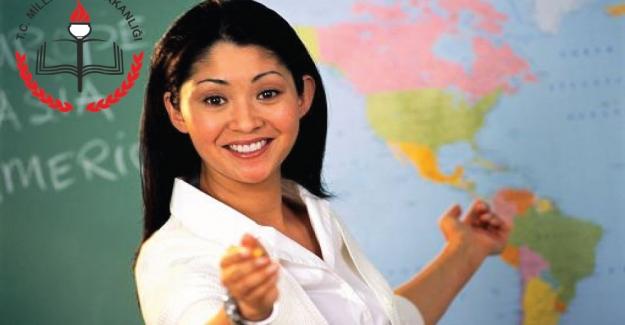 Yurt Dışında Görevlendirilecek Okutman ve Öğretmenlerin Mesleki Yeterlilik Sınavı Sonuçları
