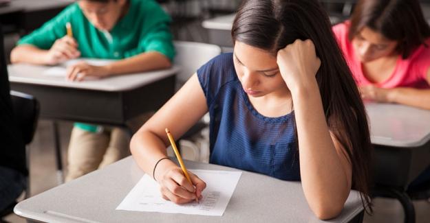 2018 Yılı Özel Liselerin Kayıt Takvimi