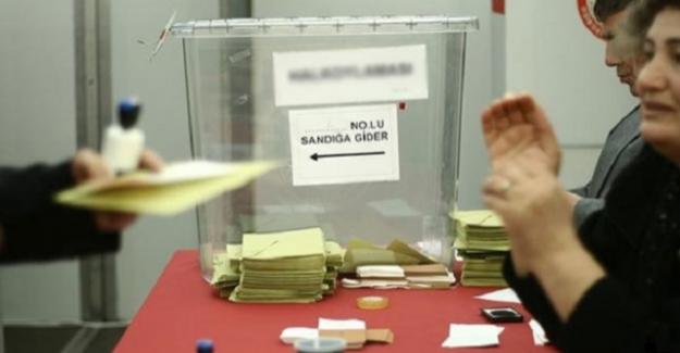 24 Haziran seçimlerinde, sandık başında okuma yazma bilmeyenler belirlenecek