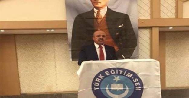 """""""BAYRAM İKRAMİYESİ KAMU ÇALIŞANLARINA DA VERİLMELİDİR."""""""