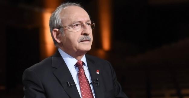 Cumhuriyet Halk Partisi Genel Başkanı Kemal Kılıçdaroğlu: 1 Milyona Yakın Öğretmen Ataması Olacak