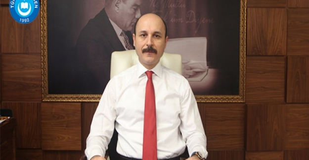"GENEL BAŞKAN TALİP GEYLAN: ""MEB SINAVI GEÇEMEDİ"""