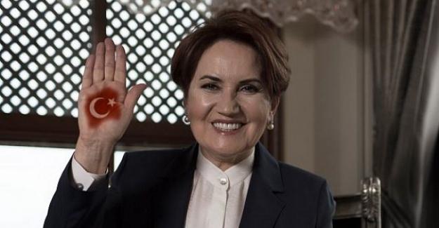 İYİ Parti Genel Başkanı Ve Cumhurbaşkanı Adayı Meral Akşener'den Öğretmenleri Sevindiren Açıklama