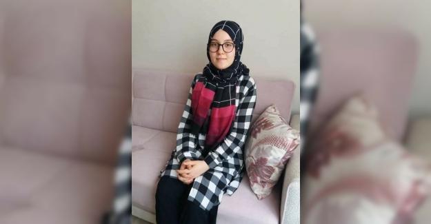 LGS 2018 sınavında 500 tam puan alarak Türkiye birincisi oldu...O bir İmam Hatipli