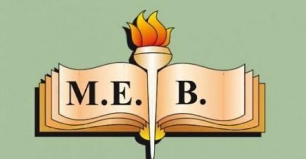 MEB'den öğretmenlere zümre toplantısı için yazı