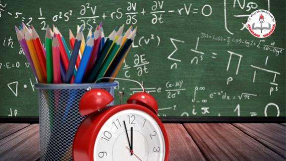 MEB'e Bağlı Resmî Eğitim Kurumlarında Ek Ders Ücreti Karşılığında Görev Yapan Öğretmenler Dikkat!