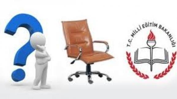 MEB: Yönetici Atama Mülakat Sonuçlarını Açıklayan İller