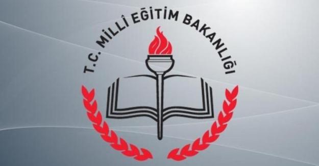 Milli Eğitim Bakanlığı Sürekli ve Geçici İşçi Kadroları İçin Yazı