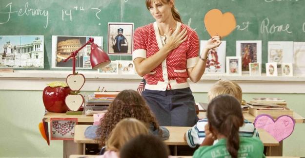 Öğretmenler: Büyük Değişime Nasıl Kaçarım İçin 10 İpucu