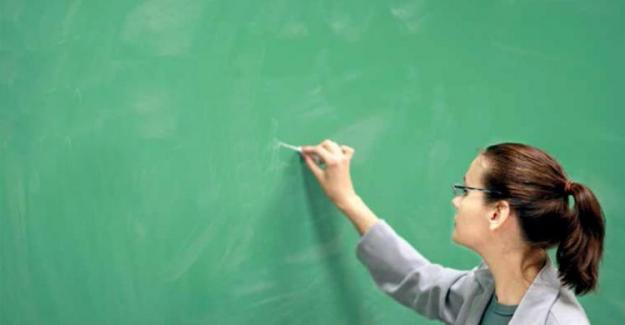 Öğretmenler Daima Sakin Olmalı