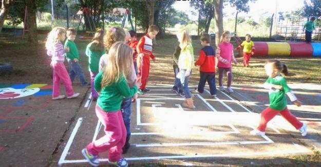 Okul Bahçeleri İçin Ekonomik ve Yaratıcı Fikirler