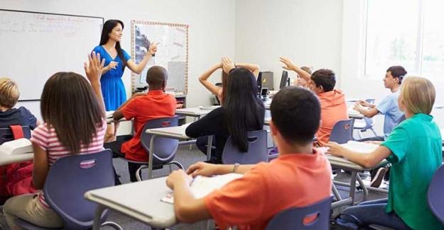 Resmi Gazete Yayınlanan Değişiklik İle Öğretmenlerin İzin Süresinde Değişiklik Yapıldı