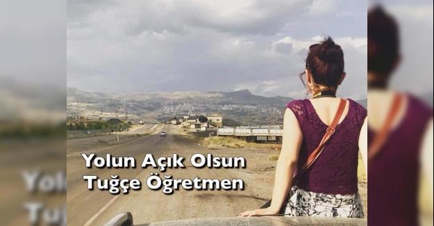 Şırnak'ta 3 Yıl Görev Yapan Tuğçe Öğretmenin Duyguları