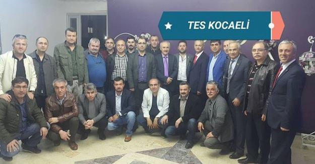 Türk Eğitim Sen 2 No'lu Şube Başkanı Yaşar Şanlı'dan Öğretmenlere Yönelik Açıklamalar