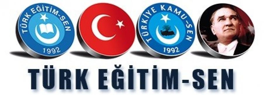 Türk Eğitim-Sen'den Haftasonu Semineri İçin Eylem Kararı