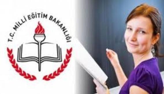 20 Bin Sözleşmeli Öğretmen İlk Atama Sonucu Oluşan Taban Puanlar