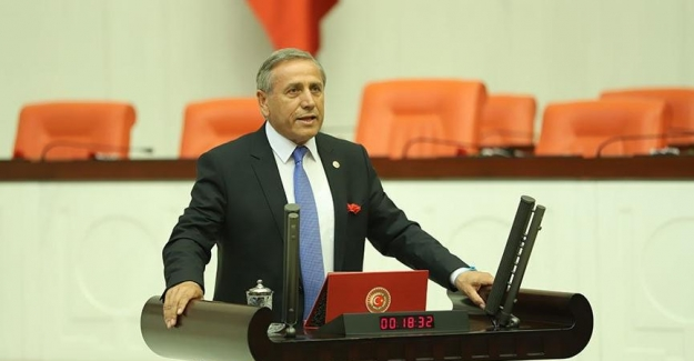 CHP Milli Eğitim Komisyonu üyesi Yıldırım Kaya Milli Eğitim Bakanı Ziya Selçuk'a mektup