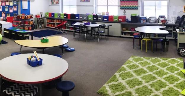 Esnek Sınıflar: Araştırma Esnek Sınıflar Başarıyı Arttırıyor