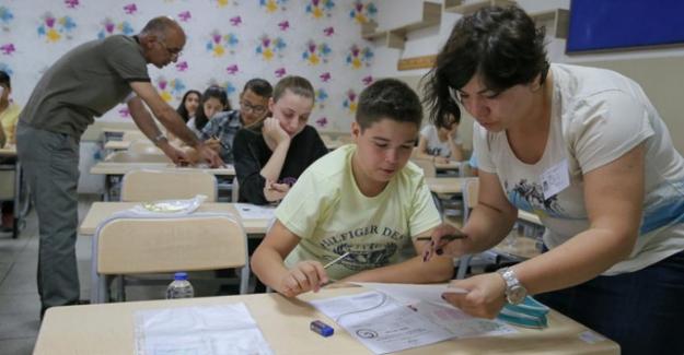 Liselere Geçiş Sınavı (LGS) Sonuçlarına Göre Oluşan Taban Puanlar