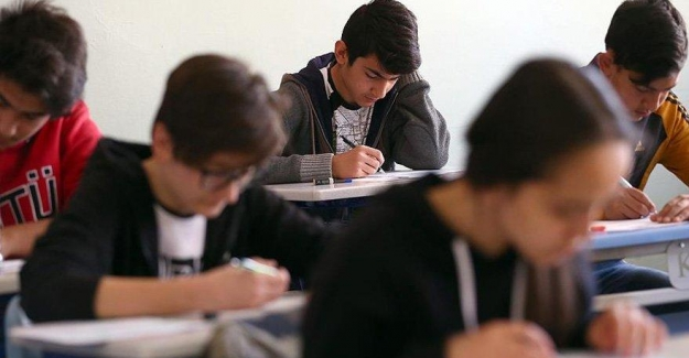 Liselere Giriş Sil Baştan Değişiyor