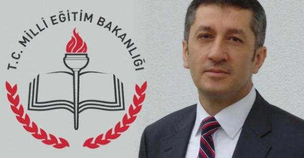Milli Eğitim Bakanı Ziya Selçuk'dan Öğretmenleri Sevindiren Haber
