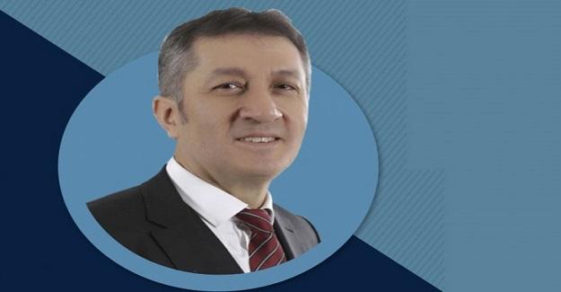 Milli Eğitim Bakanı Ziya Selçuk'un Duygulandıran ve Tüm Öğretmen Camiasını Umutlandıran  Öğretmenlik Anısı