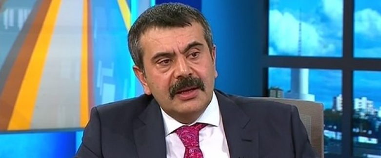 Müsteşar Yusuf Tekin, Tek Tercih Yapanları Uyardı
