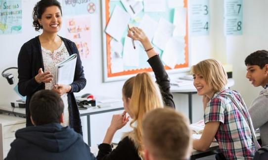 Öğrenci Değerlendirmeleri Öğretmenler İçin Gerçek Bir Ölçüt Mü?